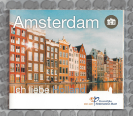 "Nederland BU set World Money Fair 2020 ""Amsterdam"""