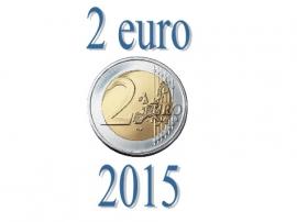 Finland 200 eurocent 2015