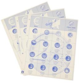 Hartberger S1 supplement 2 euro Herdenkingsmunten 2020