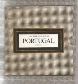 Portugal BU set 2008