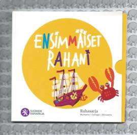 "Finland BU set  2010 ""Baby"""