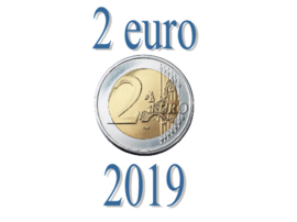 Portugal 200 eurocent 2019