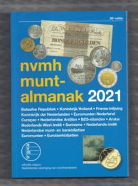 Munt-Almanak 2021