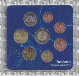Andorra Starterkit 2014