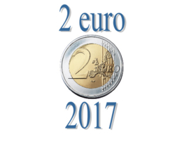 Portugal 200 eurocent 2017