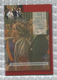 """Nederland BU set 2002 """"Beatrix"""" (Coinfair)"""