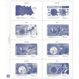 Hartberger S1 Euro supplement Coincards Nederland 2016 (blz 8)