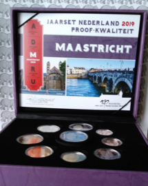 Nederland proofset 2019