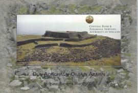 Ierland BU set 2007