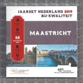 """Nederland Nationale BU set 2019 """"Maastricht"""" (deel 3 van 5)"""