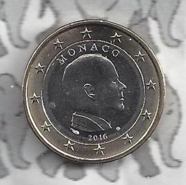 Monaco 100 eurocent 2016