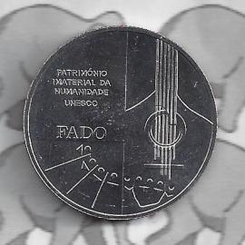 "Portugal 2,5 euromunt 2015 ""Fado"" (33)"