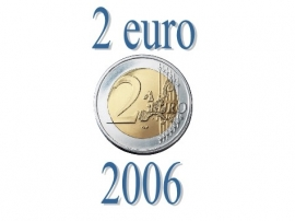 Portugal 200 eurocent 2006