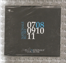 """Nederland BU set 2008 """"Nationale BU set deel 2 """""""