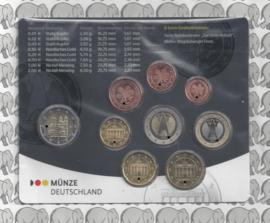 Duitsland BU set 2021
