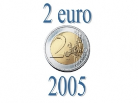 Portugal 200 eurocent 2005