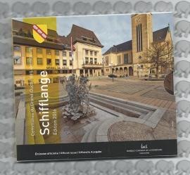 "Luxemburg BU set 2016 ""Schifflange"""