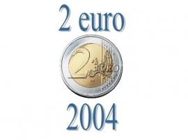 Duitsland 200 eurocent 2004 G
