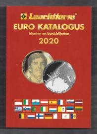 Leuchtturm catalogus 2020 (Nederlandstalig)