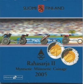 Finland BU set 2005 (deel 2)