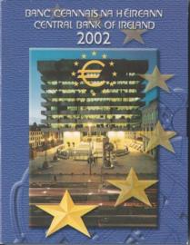 Ierland BU set 2002