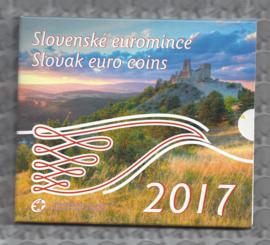 Slowakije BU set 2017