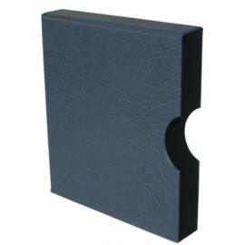Hartberger GMC cassette blauw 8301