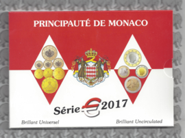 Monaco BU set 2017