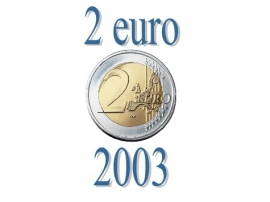 Portugal 200 eurocent 2003