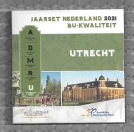 """Nederland Nationale BU set 2021 """"Utrecht"""" (deel 5 van 5)"""