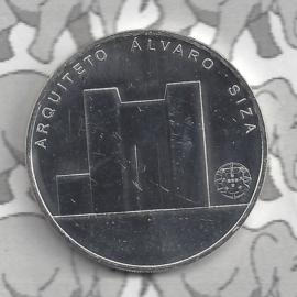 """Portugal 7,5 euromunt 2017 (4e) """"Alvora Siza"""""""
