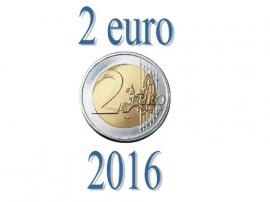 Spanje 200 eurocent 2016 (afbeelding koning Felipe VI)