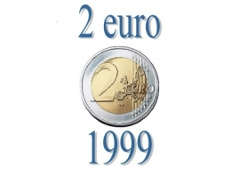 Finland 200 eurocent 1999