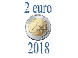 Portugal 200 eurocent 2018