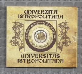 "Slowakije BU set 2017 ""Universiteit Istropolitana""."