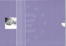 """Nederland BU set 2002 """"Babyset """""""