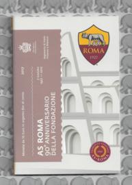 "San Marino 10 euromunt 2017 ""AS Roma 90 jaar"" (zilver)"