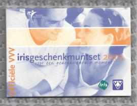 "Nederland BU set 2003 ""VVV setje """
