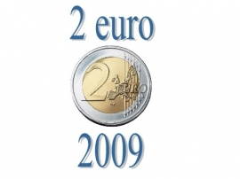 Portugal 200 eurocent 2009