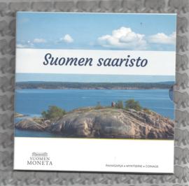 "Finland BU set 2021 ""De Finse Archipel"""