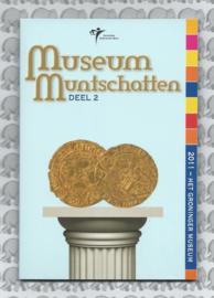 "Nederland BU set 2011 ""Museum muntschatten"", deel 2. (Coinfair)"