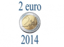 Portugal 200 eurocent 2014