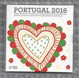 Portugal BU set 2016