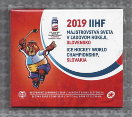 "Slowakije BU set 2019 ""WK IJshockey 2019"""