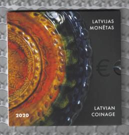 Letland BU set 2020