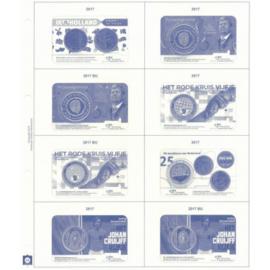 Hartberger S1 Euro supplement Coincards Nederland 2017 (blz 9)