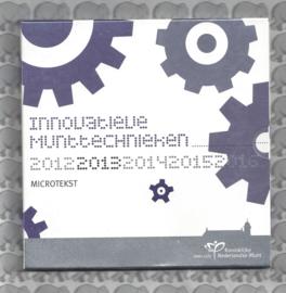 """Nederland BU set 2013 """"Dag van de munt"""""""