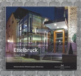 "Luxemburg BU set 2018 ""Ettelbruck"""