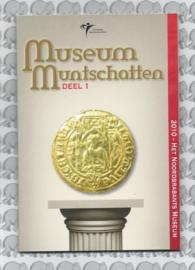 "Nederland BU set 2010 ""Museum muntschatten"", deel 1. (Coinfair)"