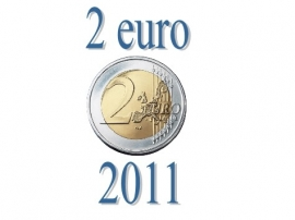 Cyprus 200 eurocent 2011